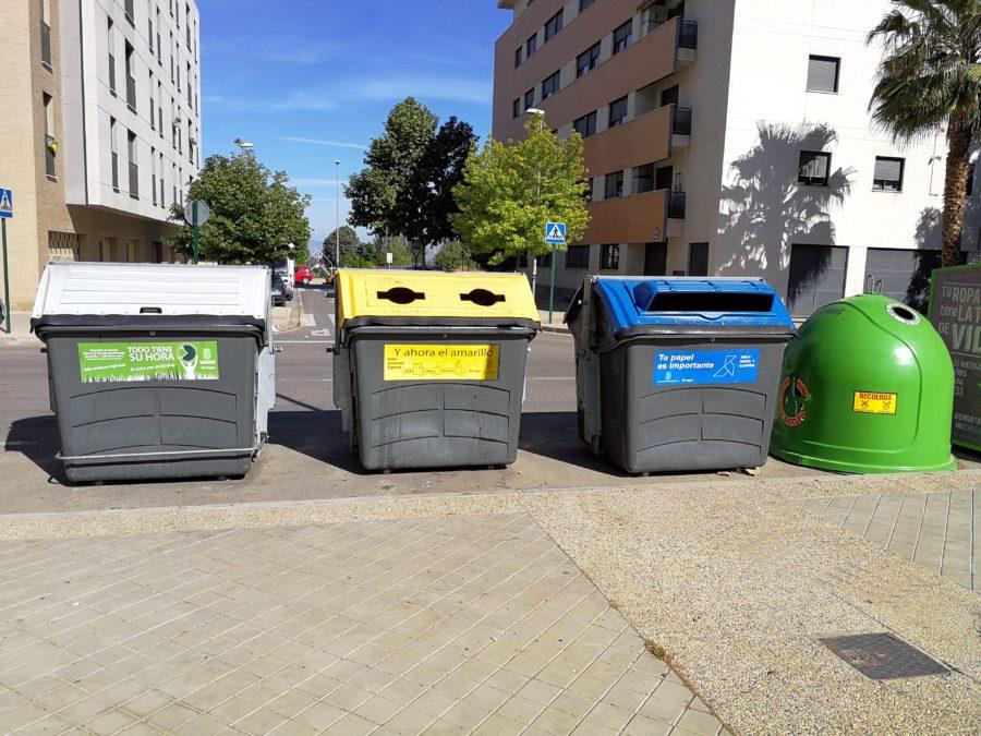 Síntomas de agotamiento del modelo de gestión de residuos de envases en España
