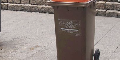 Recogida de residuos vitoria